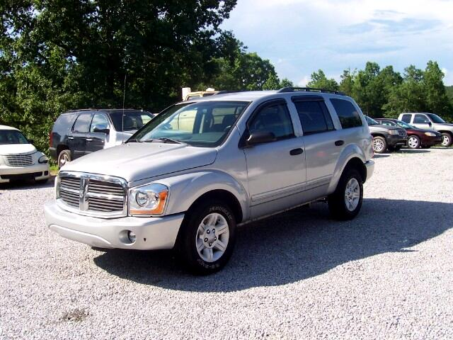 2005 Dodge Durango Adventurer Model 2WD