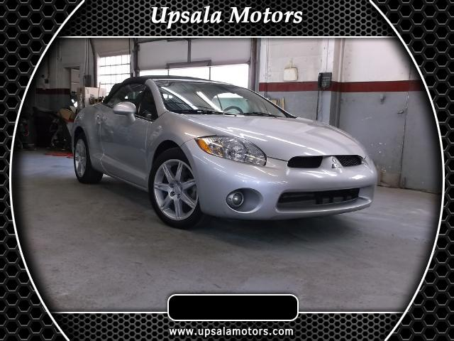 used 2008 mitsubishi eclipse for sale in st cloud mn