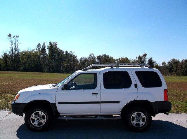 used nissan xterra for sale wilmington nc cargurus. Black Bedroom Furniture Sets. Home Design Ideas