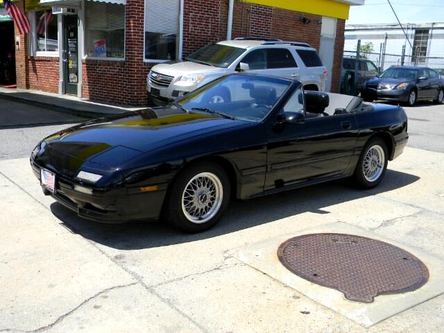 1991 Mazda RX-7 Convertible
