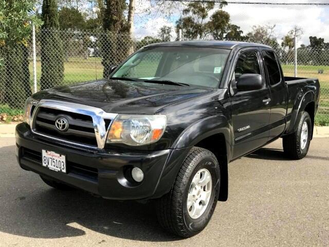 2010 Toyota Tacoma PreRunner Access Cab V6 2WD