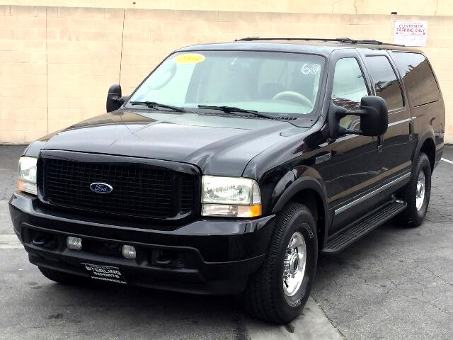 2003 Ford Excursion Limited 6.8L 2WD