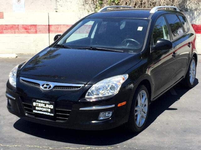 2011 Hyundai Elantra Touring SE TOURING