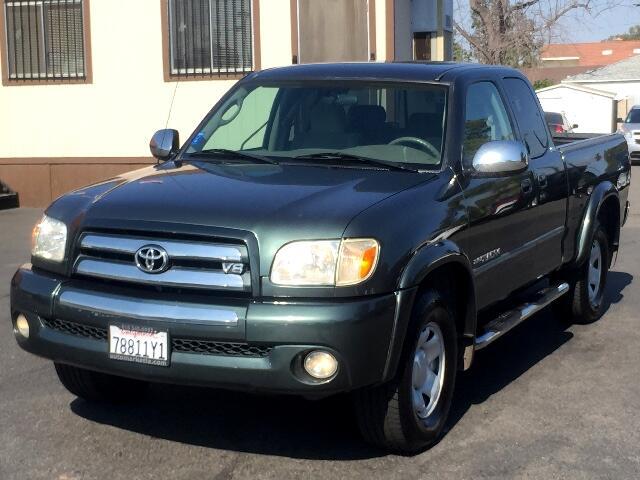 2006 Toyota Tundra SR5 Access Cab