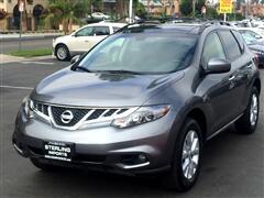 2013 Nissan Murano