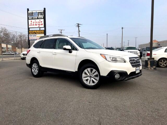 2015 Subaru Outback 2.5i Premium W/ Eye Sight