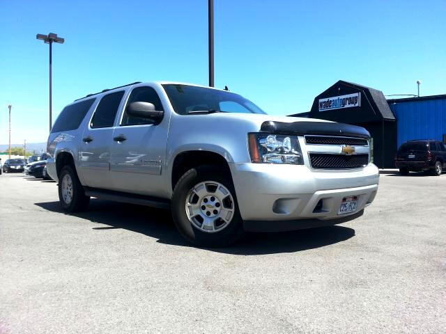 2010 Chevrolet Suburban