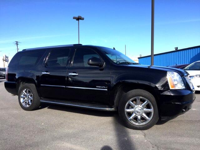 2011 GMC Yukon XL Denali AWD