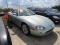 2006 Jaguar XK-Series