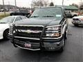 2004 Chevrolet Silverado 1500 LS Ext. Cab Short Bed 4WD