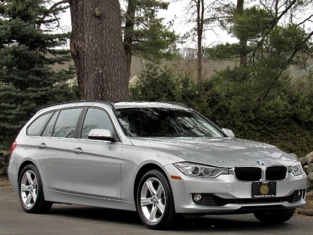2015 BMW 3-Series Sport Wagon 328xi