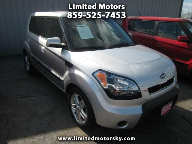 used 2010 kia soul for sale in florence ky 41042 limited
