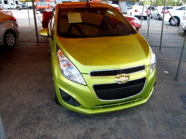 2013 Chevrolet Spark LS Auto