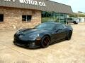 2012 Chevrolet Corvette ZR1 Custom 3ZR