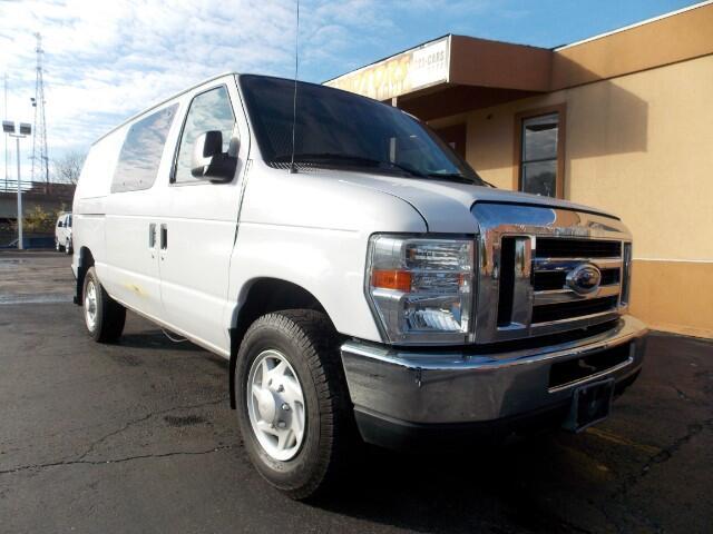 2008 Ford Econoline Cargo E-350 Super Duty