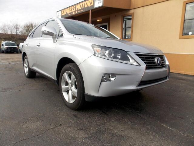 used 2013 lexus rx 450h awd for sale in dayton oh 45402 express motors. Black Bedroom Furniture Sets. Home Design Ideas
