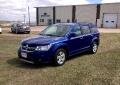 2012 Dodge JOURNEY SX