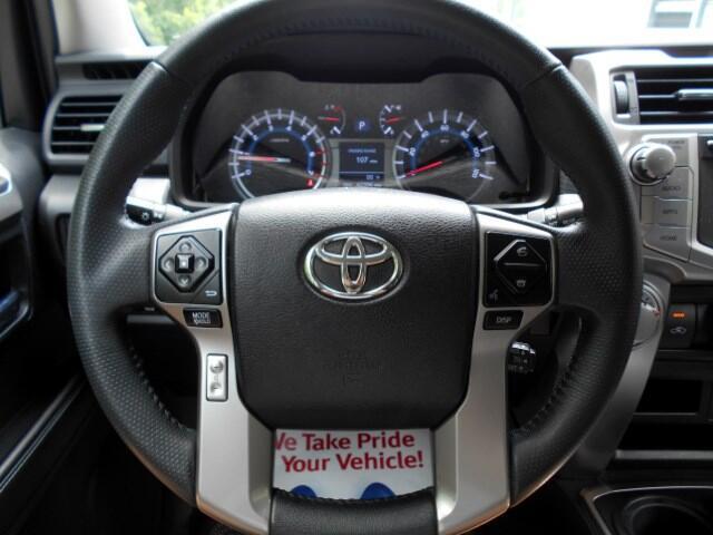2015 Toyota 4Runner SR5 4WD