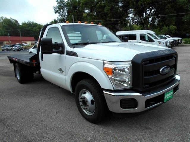 2016 Ford F-350 SD XL Reg. Cab 2WD DRW