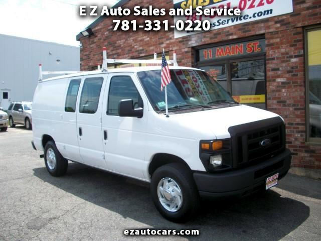 2009 Ford Econoline E-350 Super Duty