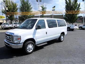 2009 Ford E350