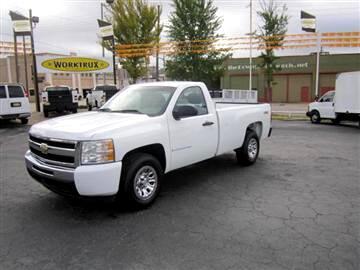 2008 Chevrolet K1500