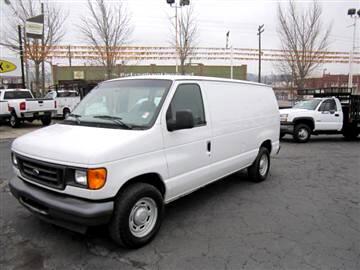 2006 Ford E150