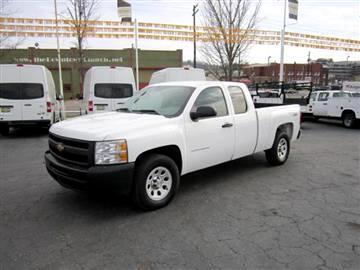 2010 Chevrolet K1500