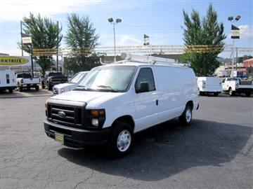 2008 Ford E150