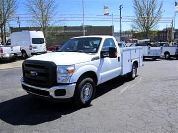 2013 Ford F250