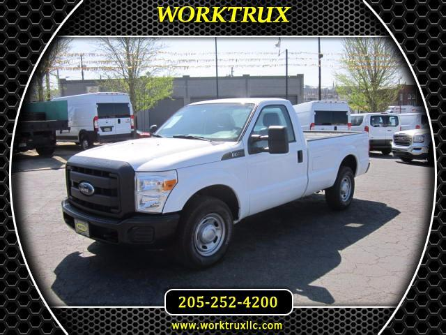 2014 Ford F-250 SD REG LWB