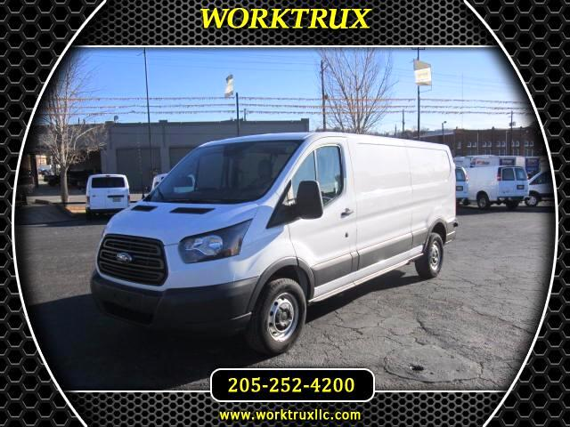 2016 Ford Transit EXTENDED CARGO