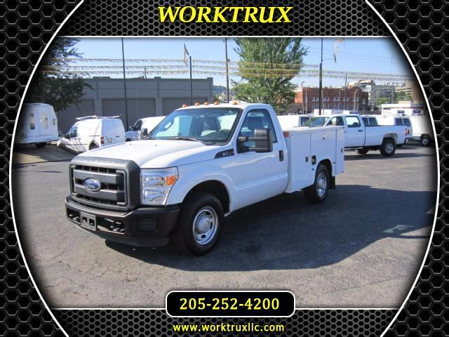 2014 Ford F-250 SD REG CAB