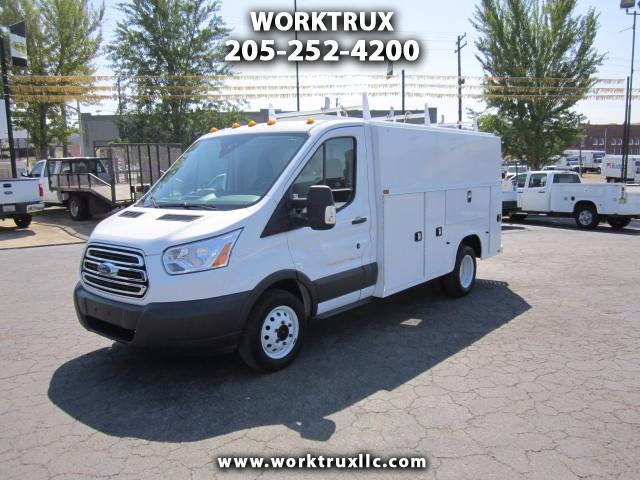 2015 Ford Transit DW KUV