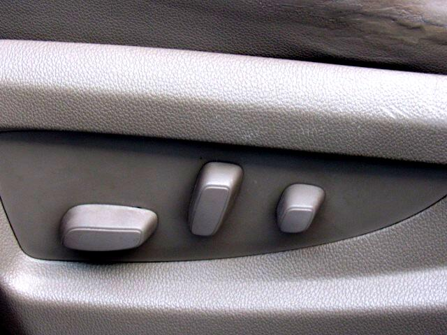 2014 Chevrolet Silverado 1500 LTZ-Z71 Crew Cab 4WD