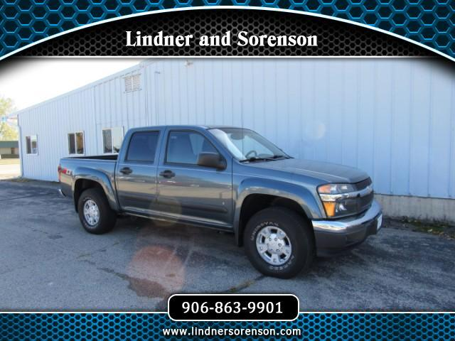 2006 Chevrolet Colorado LT CREW CAB 4WD