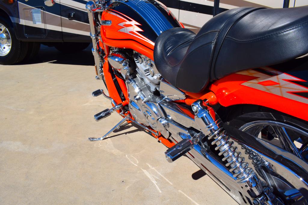 2005 Harley-Davidson VRSCSE V-ROD SCREAMING EAGLE