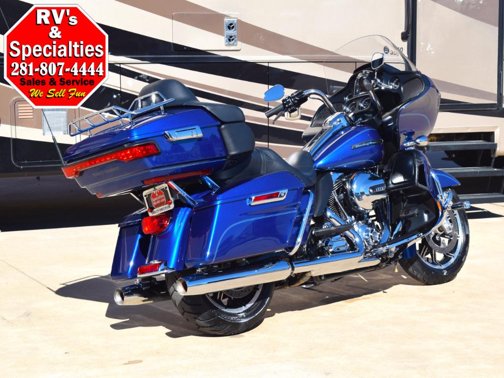 2016 Harley-Davidson FLTRU Road Glide Ultra