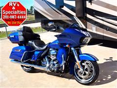 2016 Harley-Davidson FLTRU