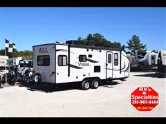 2015 KZ Recreational Vehicles Vision