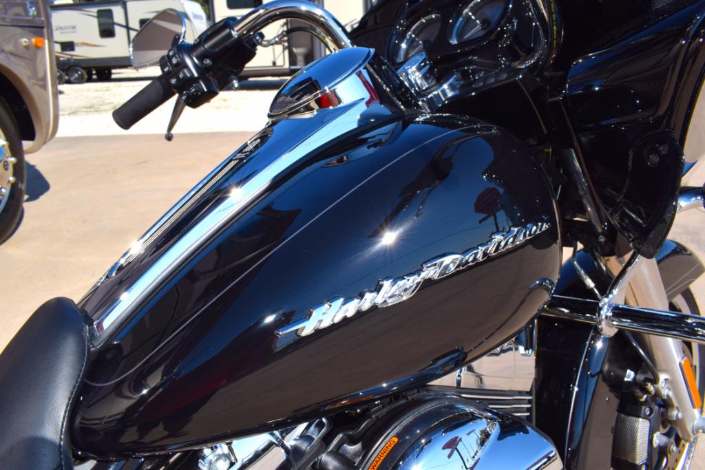 2015 Harley-Davidson FLTRXS Road Glide Special