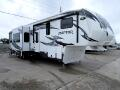 2012 Keystone RV Raptor Toy Hauler