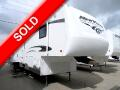 2008 KZ Recreational Vehicles New Vision Sportster