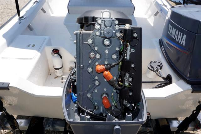 2006 Palm Beach 175 Center Console