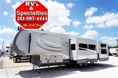 2013 Open Range RV Roamer