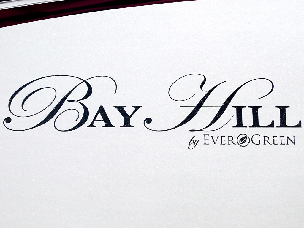 2014 Evergreen Bay Hill 295RL