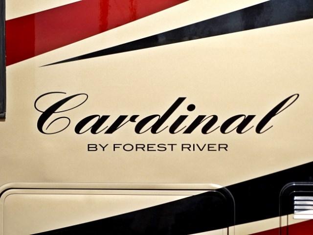 2013 Forest River Cardinal 3450RL
