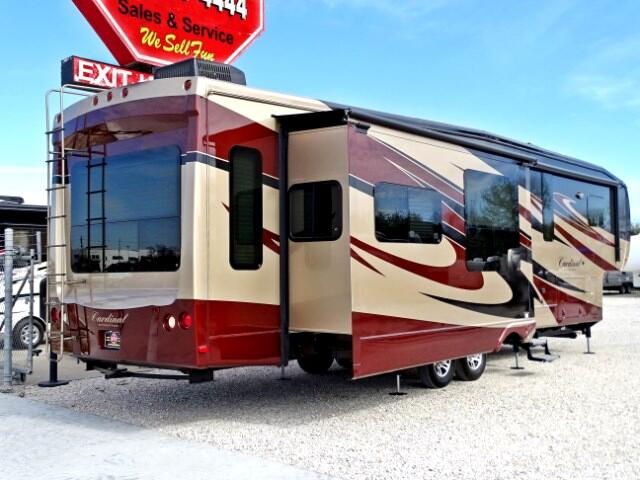 2013 Forest River Cardinal 3450RL