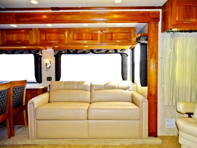 2009 Holiday Rambler Scepter 42DSQ