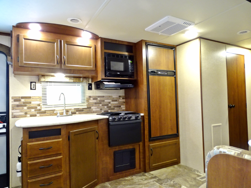 2015 Jayco Jay Flight 31QBDS